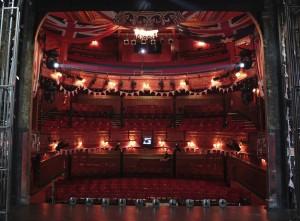 Stratford Auditorium