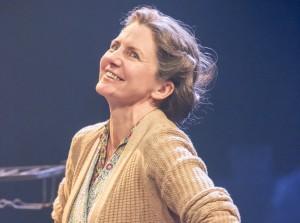 Clare Burt as Ada Harris